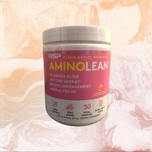 AMINOLEAN supplement